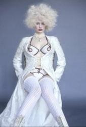 Undressed by Marlies Dekkers