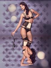 Valisere lingerie winter 2013
