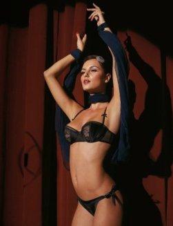 Valisere Tabu sexy lingerie