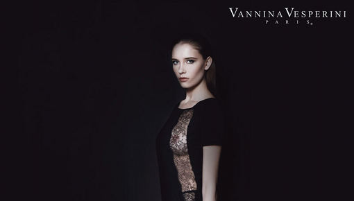 Vannina Vesperini  Fall / Winter 2014