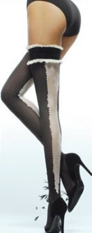 Wolford hold ups