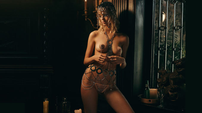 Agent Provocateur - Collection AW 2016 / 2017