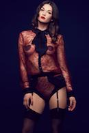 Tatu Couture 2019 Collection