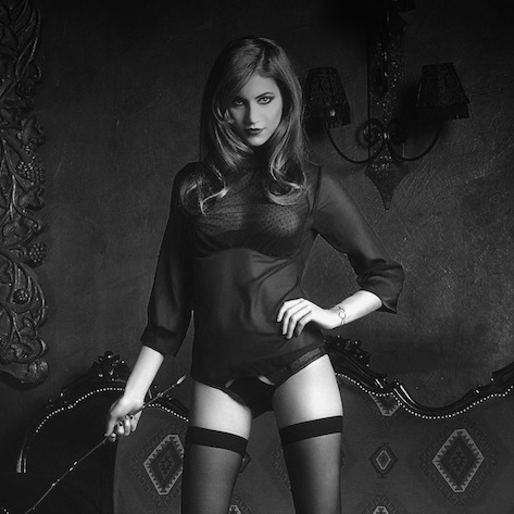The petite Coquette lingerie collection is available in stores! f3c120761