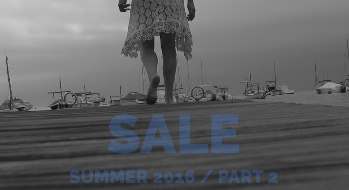 lingerie and swimwear 2016 Summer Sale
