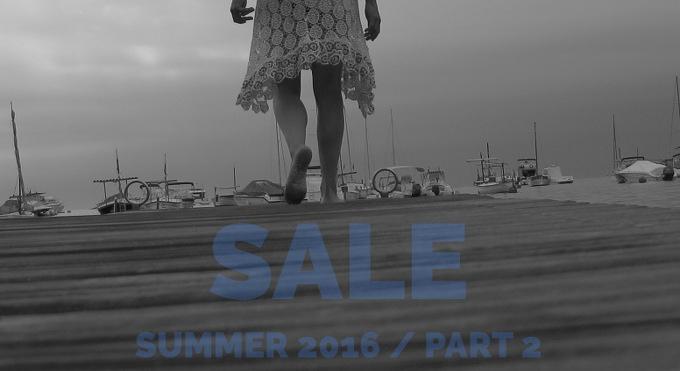 lingerie and swimwear 2016 Summer Sale